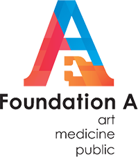 Foundation A - Anton Abugov (Aнтон Aбугов)